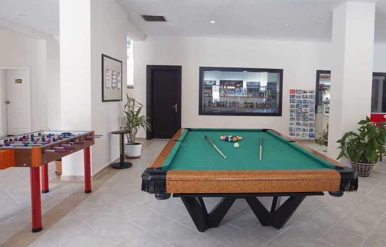 Cats Garden Studio & Apartments - Sport - 4