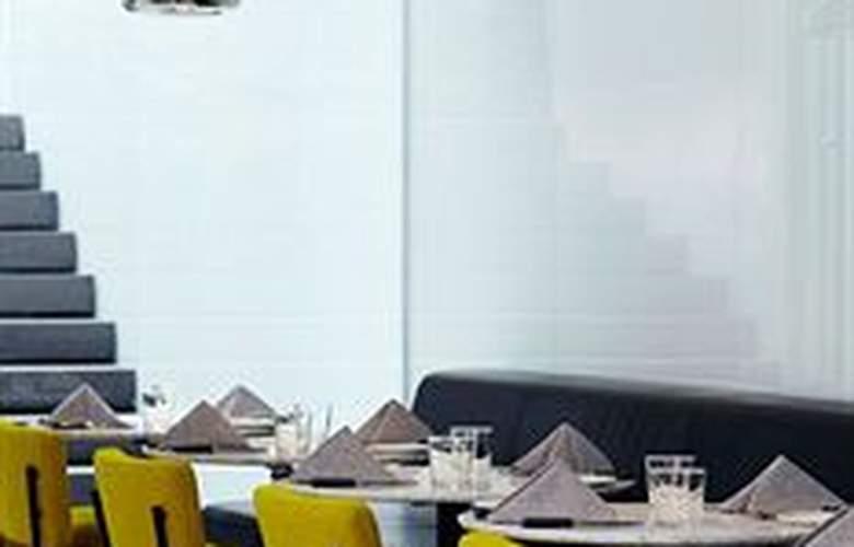 Hotel Americano - Restaurant - 3