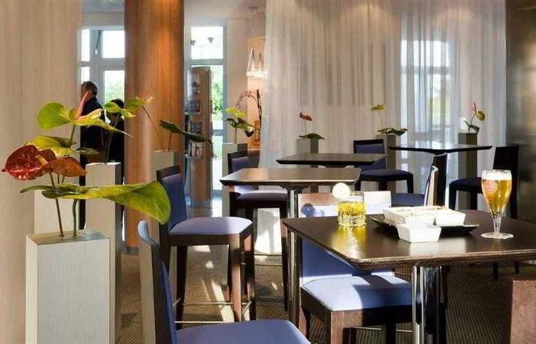 Novotel Bourges - Hotel - 8