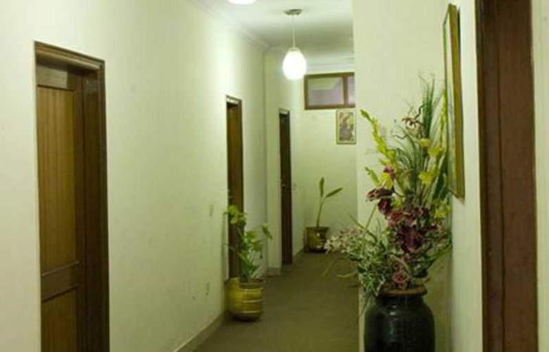 Icon Villa - Hotel - 0