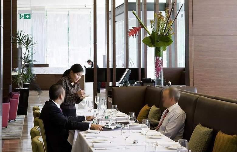 Pullman Sydney Olympic Park - Restaurant - 6