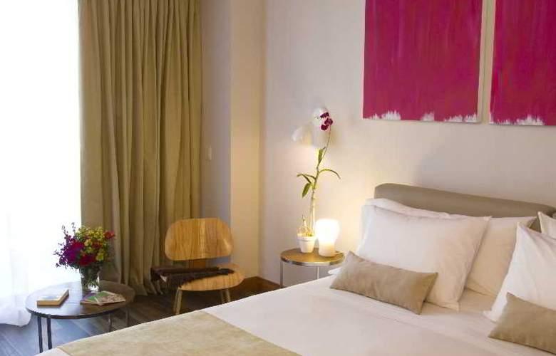 Palo Santo Hotel - Room - 23