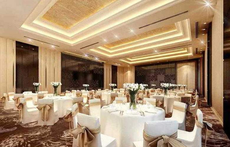 Grand Mercure Phuket Patong - Hotel - 2