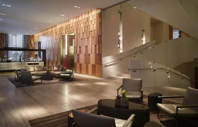 Andaz Wall Street - General - 1