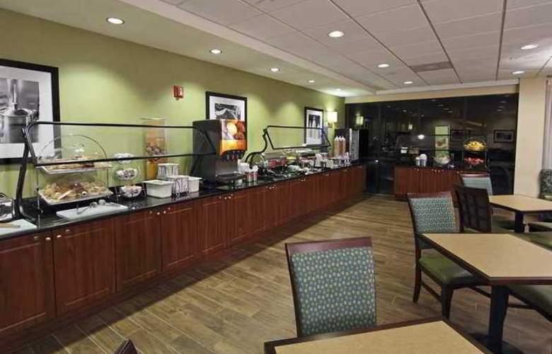 Hampton Inn Cocoa Beach - Hotel - 5