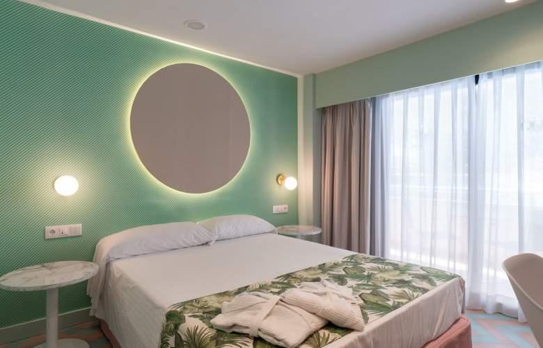 The Agir Springs Hotel by MedPlaya - Room - 2