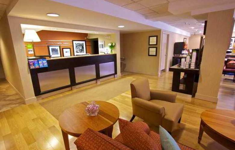 Hampton Inn Clarks Summit - Hotel - 3