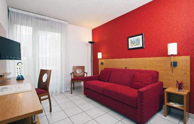 Séjours & Affaires Park Lane - Room - 8