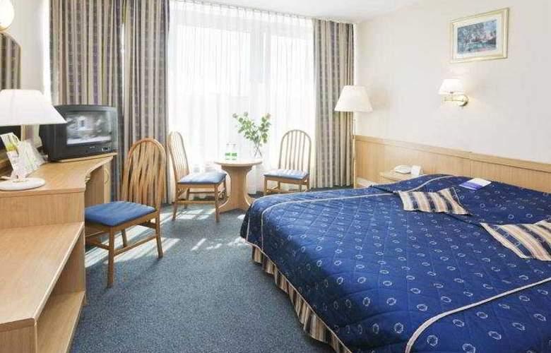 Cracovia Hotel - Room - 5