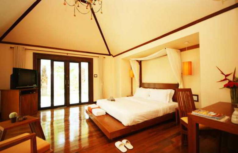 The Beach Boutique Resort - Room - 10