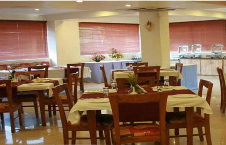 Calangute Towers - Restaurant - 1