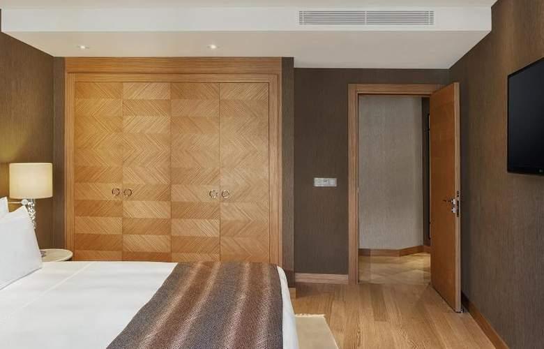 CVK Park Bosphorus Istanbul - Room - 33