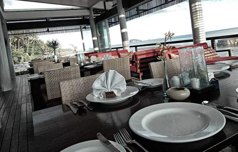 Ramayana Candidasa - Restaurant - 40