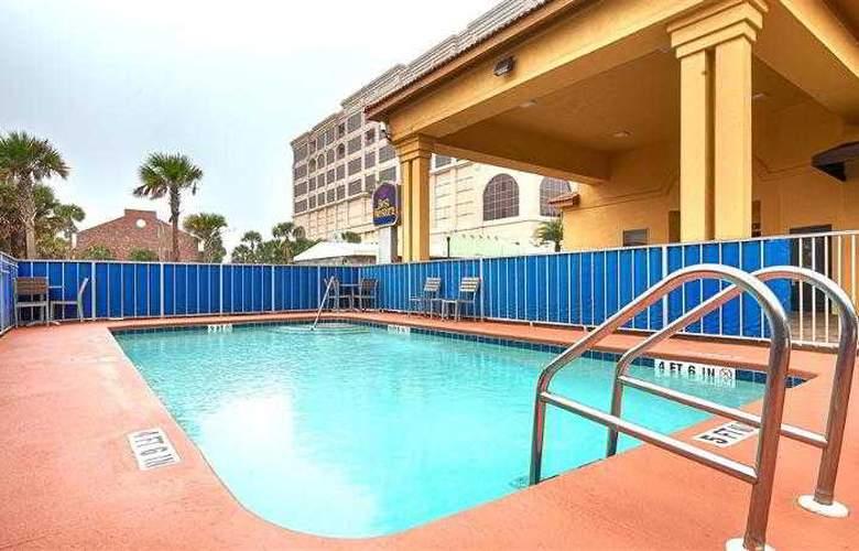 Best Western Oceanfront - Hotel - 37
