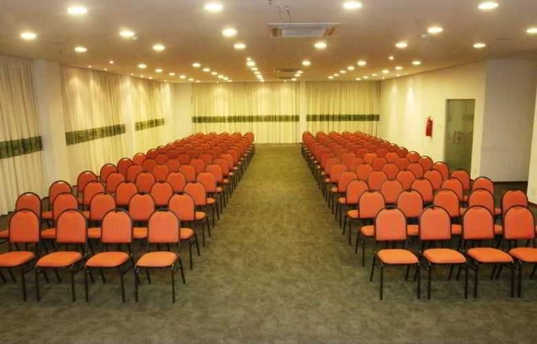 Blue Tree Premium Manaus - Conference - 6