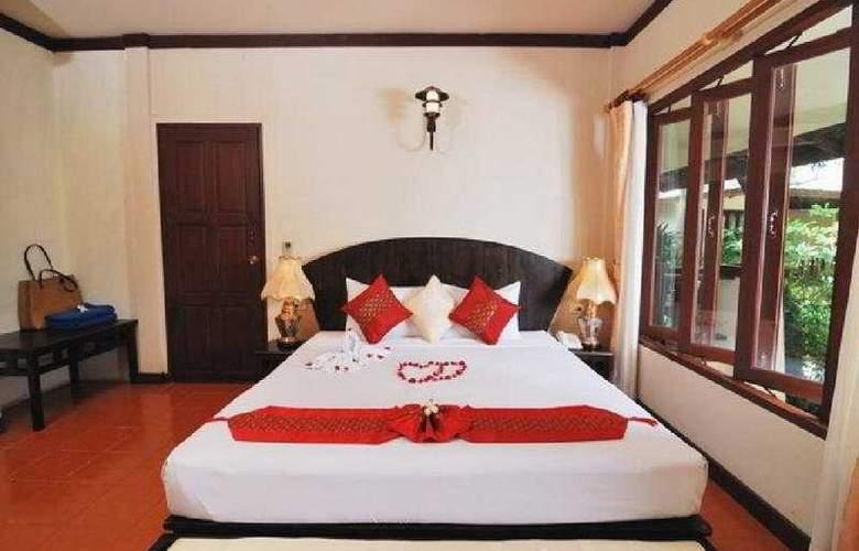 Koh Samui Resort - Room - 0