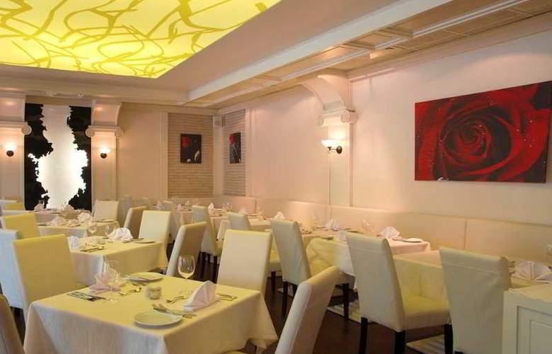 Arabella - Restaurant - 14