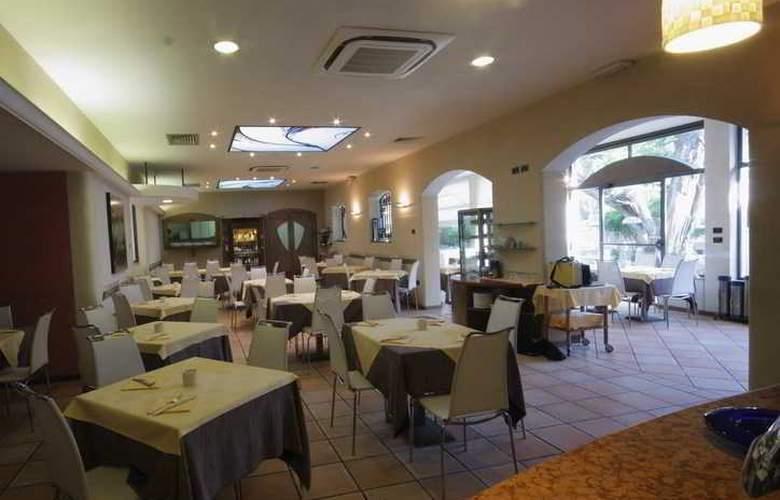 Tati - Restaurant - 24