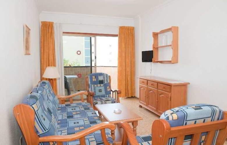 Agaete Parque - Room - 9
