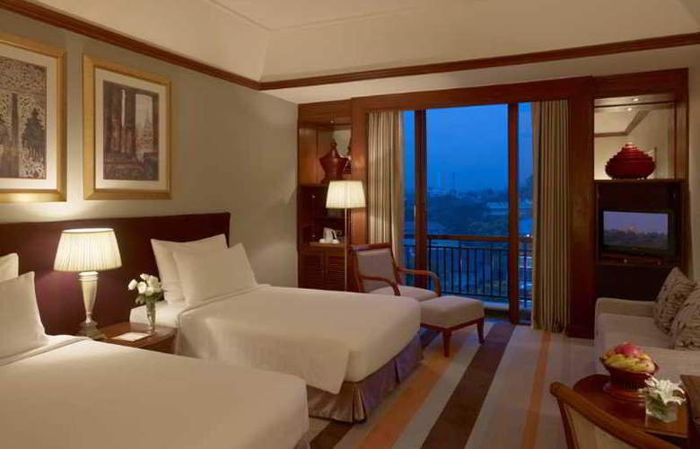 Chatrium Royal Lake Yangon - Room - 18
