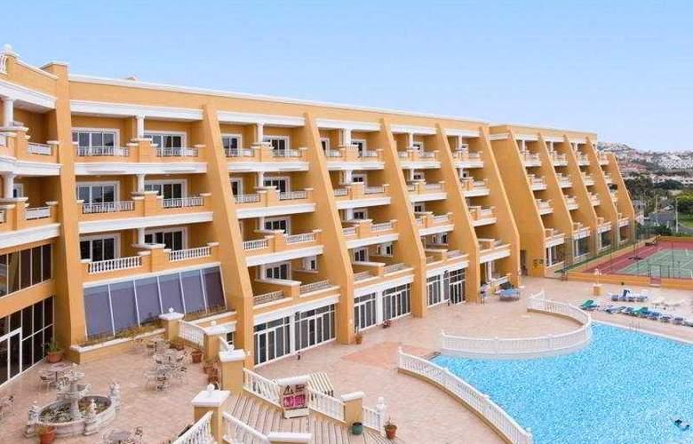 Playa Real Resort - Pool - 4