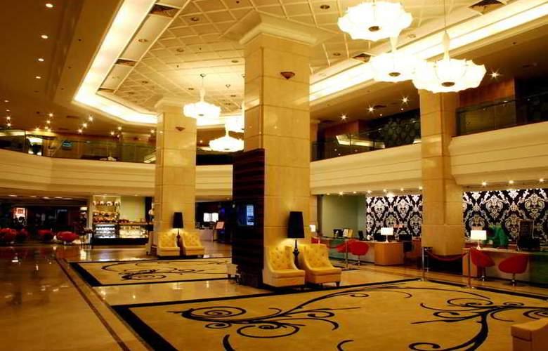 Promenade Hotel Sabah - General - 5