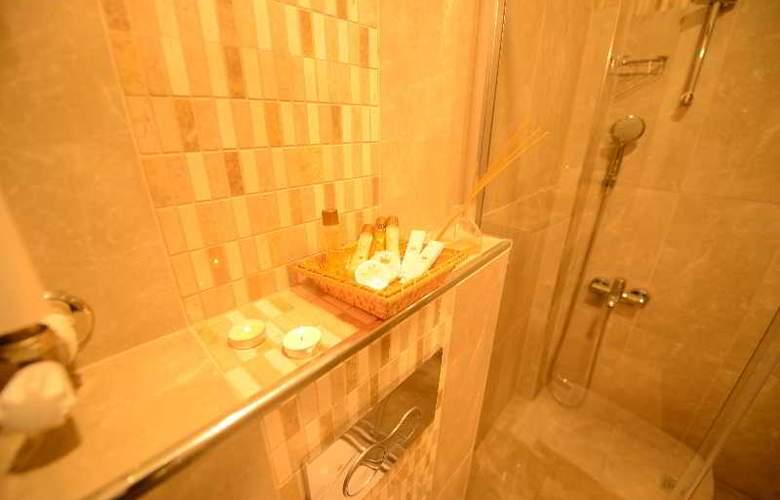 DIAMOND ROYAL HOTEL - Room - 24