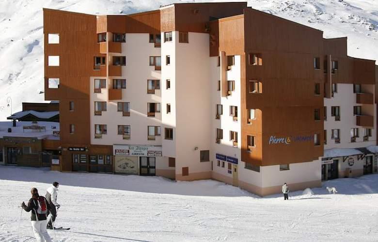 Résidence Pierre & Vacances Aconit - Hotel - 0