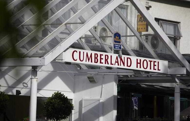 Best Western Cumberland - Hotel - 136