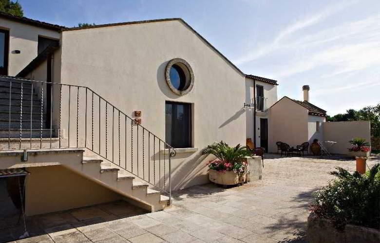 Masseria Panareo Hotel - Hotel - 11