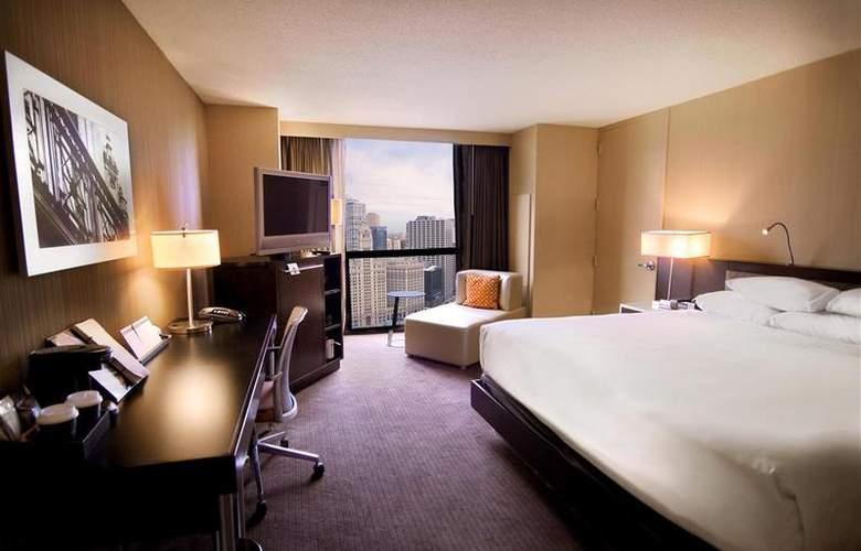 Hyatt Regency Chicago - Hotel - 7