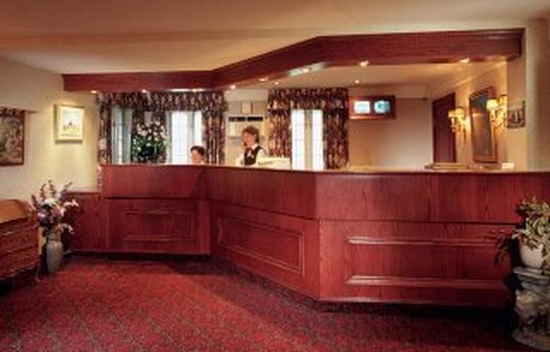 Econo Lodge Inn & Suites Brossard - Hotel - 0
