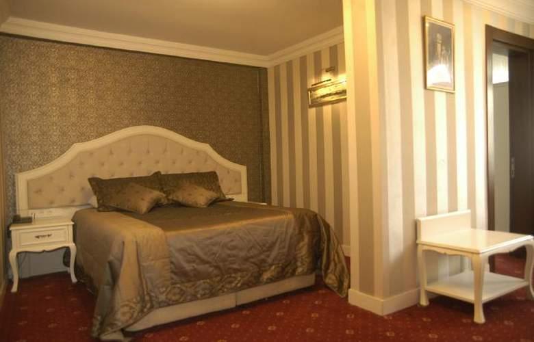 Ottomans Tugra Hotel - Room - 6