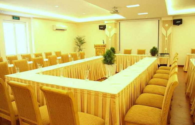 Hoang Hai Long 2 Hotel - Conference - 6