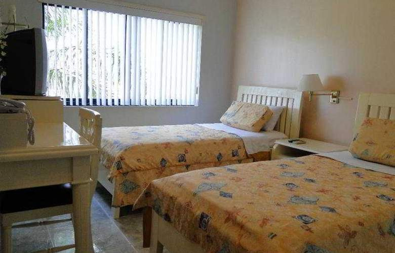 Cide Resort Hotel - Room - 2