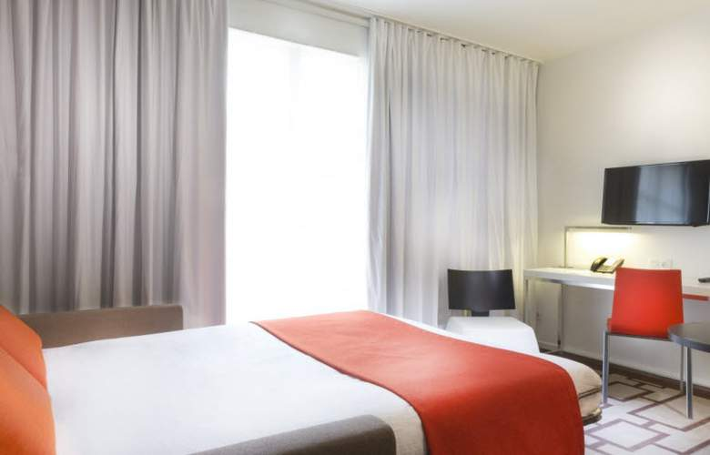 Hipark by Adagio Serris Val d'Europe - Room - 3