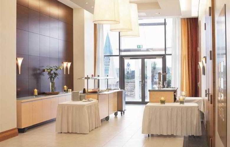 Best Western Premier Arosa Hotel - Hotel - 30