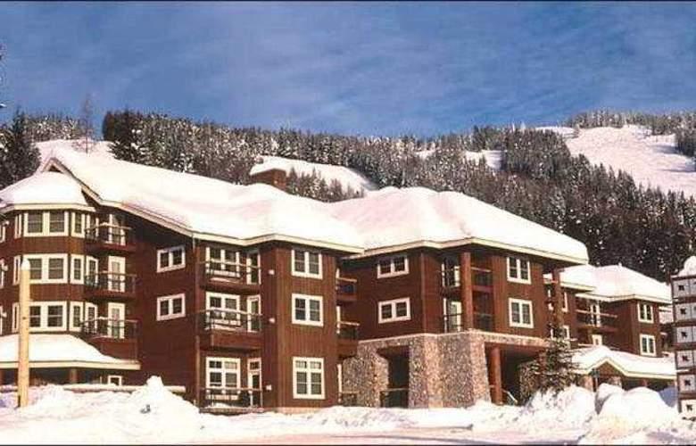 Kintla Lodge - General - 3