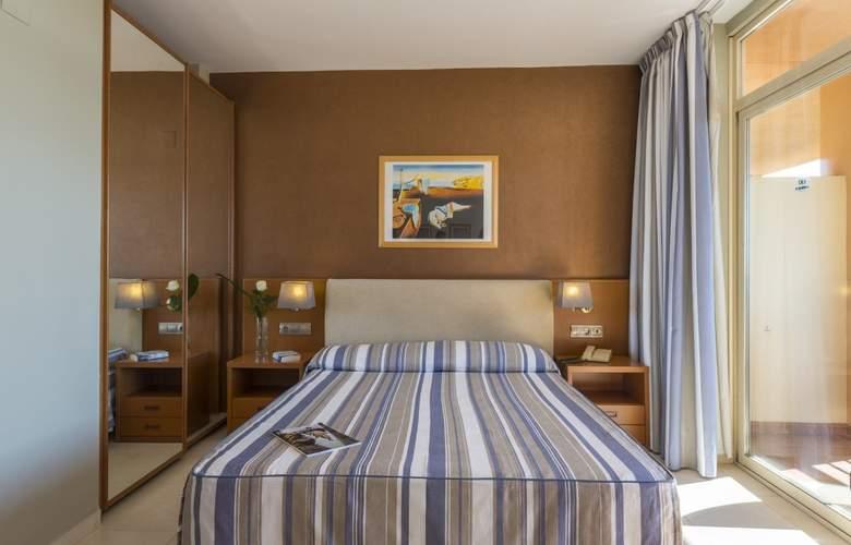 4R Gran Regina - Room - 14