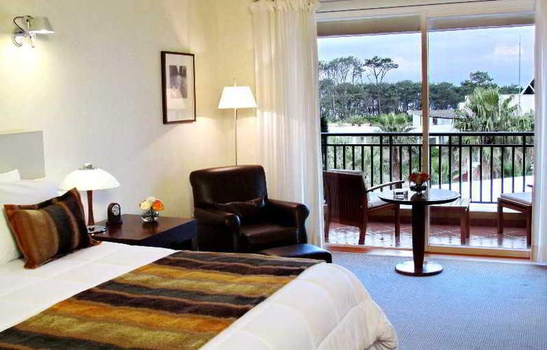 Punta del Este Resort & Spa - Room - 8