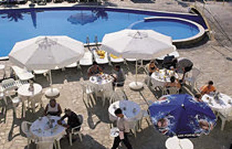 Estreya Park - Terrace - 7