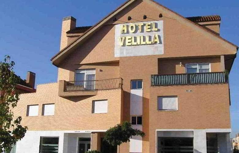 Lusso Velilla - Hotel - 0