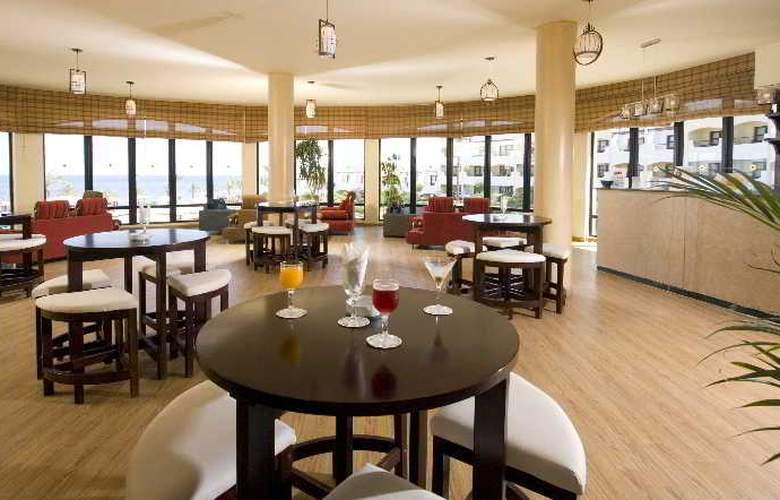Aquamarine Sun Flower Resort - Bar - 3