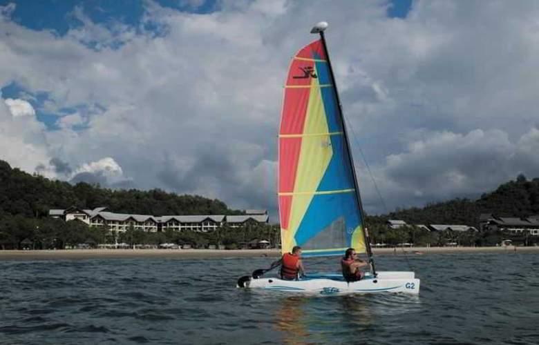 Shangri-La's Rasa Ria Resort - Sport - 36