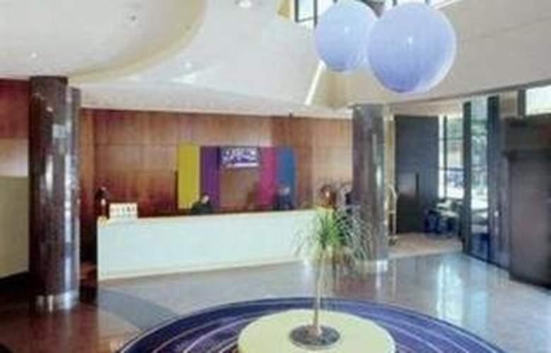 Vibe Hotel North Sydney - General - 2