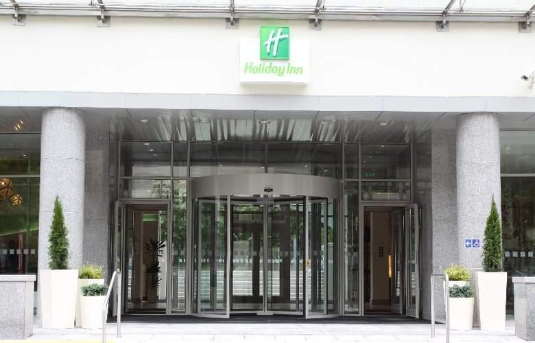 Holiday Inn Simonovsky - Hotel - 9