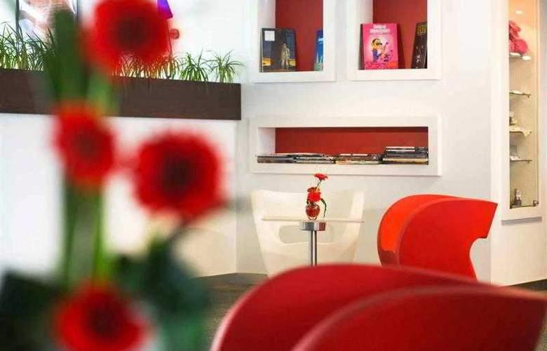Novotel Perpignan - Hotel - 8