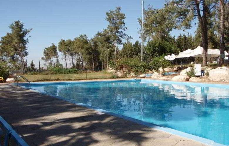 Kibbutz Coutry Lodging Harel - Pool - 2