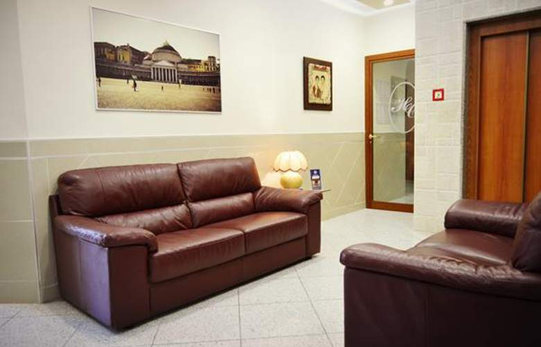 Colombo - Hotel - 1
