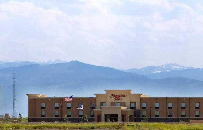 Hampton Inn Sheridan - General - 1